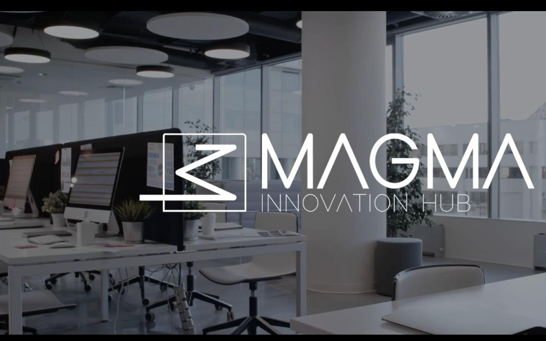 Magma Innovation Hub (Lanzarote) conectado a TJ – OST