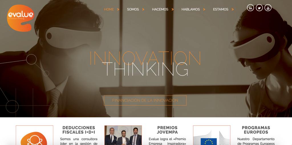 Acceso a ayudas públicas e incentivos fiscales para startups, EBTs… (Evalue)