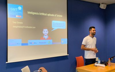 Jornadas Smart Marketing Turismo: los chatbots en el sector turístico son un factor diferenciador