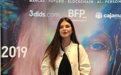 1millionbot participa en el encuentro 'The Revolution Of Brands'
