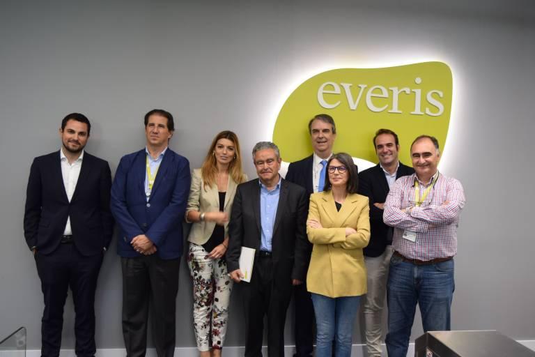 Fundación everis  y Torre Juana OST se unen para fomentar las vocaciones científico-tecnológicas (STEM) en los niños