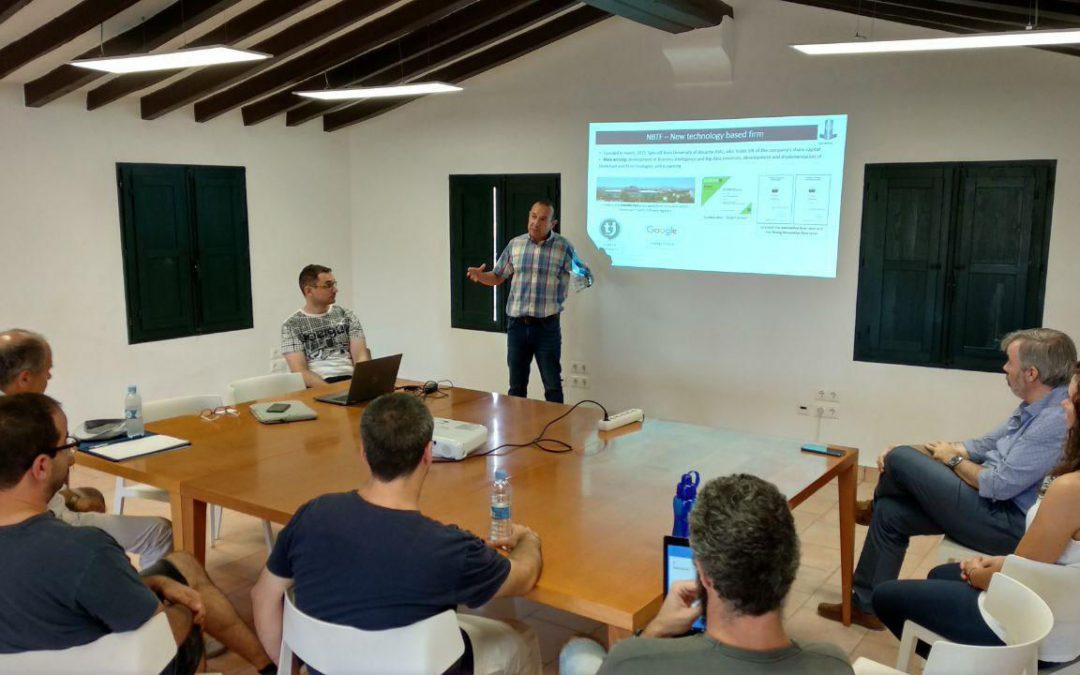 LUCENTIA LAB, apoya la creación de un centro europeo de referencia en IA