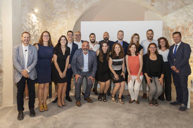 Aquora celebró la clausura del programa Executive en Implantación de Experiencia de Cliente y el MBA