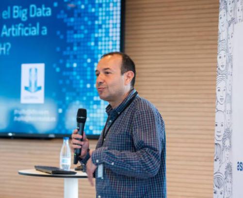 Juan Carlos Trujillo (Lucentia Lab), mejor investigador TIC de la provincia de Alicante