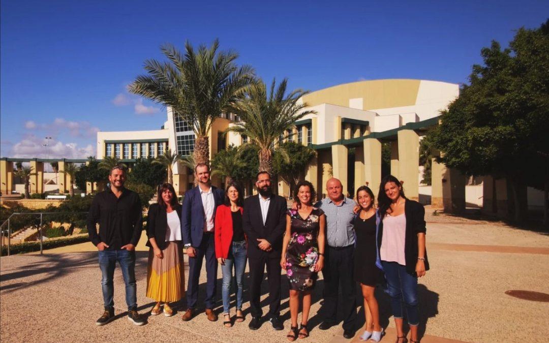 Alicante es la mejor opción para implantar y desarrollar una empresa tecnológica