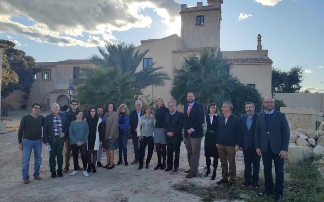 Murcia: IA y la atención ciudadana. Jornada de trabajo con el Ayuntamiento de Murcia