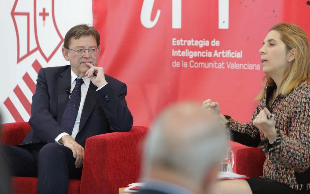 La apuesta de la Comunidad Valenciana para liderar la Inteligencia Artificial