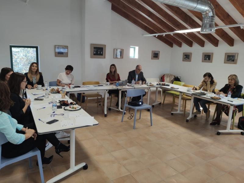Programa Púlsar Alicante: mujeres referentes para reducir la brecha de género (Fundación everis)