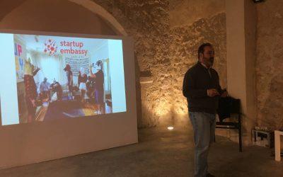 Un nuevo modelo de incubación de startups que evoluciona y hace evolucionar la región – Carlos de la Lama Noriega (FTF XXIV)