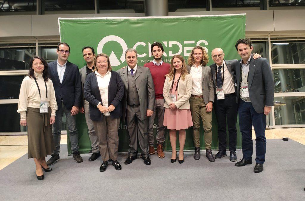 Celebrado con éxito el Primer 'Investor Day' Alicante