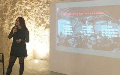 Cómo conseguir inversión para tu startup más allá de Venture Capital -Gala Gil Amat (FTF XXV)