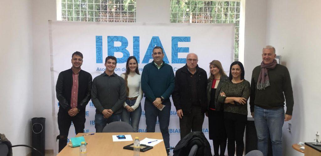 Circular Economy Club Alicante: proyecto de simbiosis industrial en la Foia de Castalla