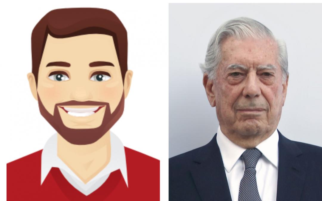 Elías, el asistente virtual inteligente de Mario Vargas LLosa