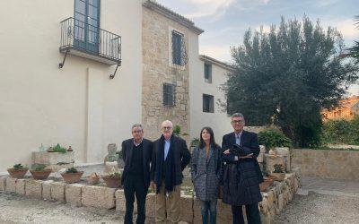 Fundación Caja Mediterráneo: impulsar la economía circular