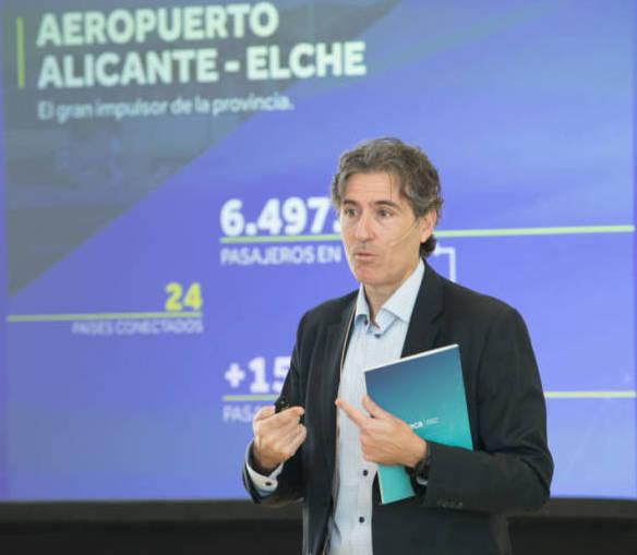 Las fortalezas de la provincia de Alicante por INECA