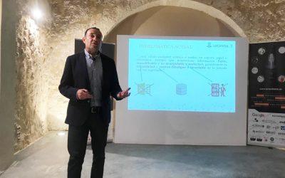 Con Clockchain Lucentia Lab lidera las startups españolas en el desarrollo de aplicaciones blockchain