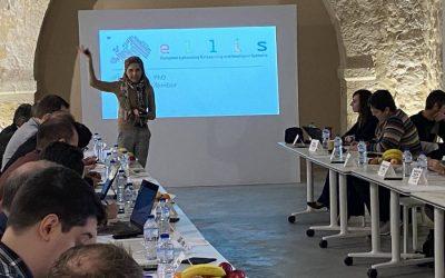 Nuria Oliver: la investigación europea en IA y el futuro nodo ELLIS en Alicante