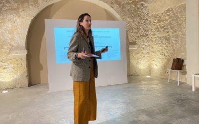 Ana Berenguer: La estrategia IA de la Comunidad Valenciana y las enseñanzas de Nueva York (FTF XXXIII)