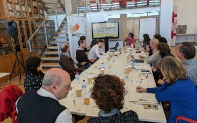 1MillionBot en el comité de innovación del proyecto respuestas innovadoras frente a la soledad no deseada