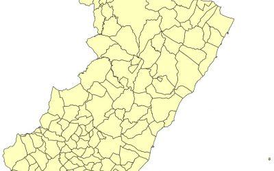 Los municipios de Castellón contra el Covid-19