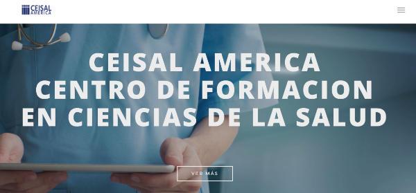 Ceisal y la UAH impulsan la formación en Ciencias de la Salud en América Latina