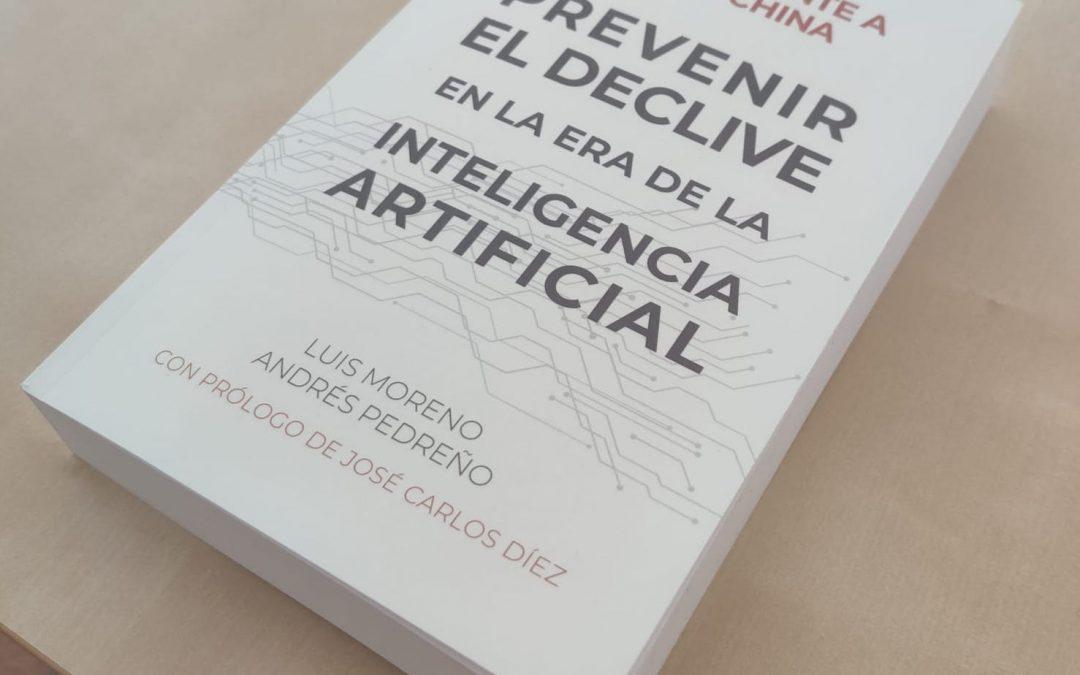 'El declive de Europa en la era IA', entre los libros más recomendados