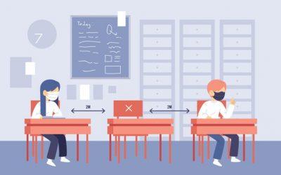 El chatbot como herramienta para un aula segura en el entorno COVID