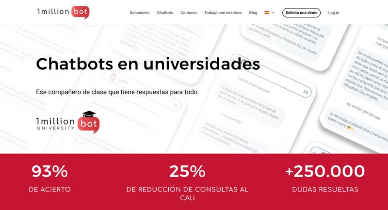 Universidades españolas lideran la aplicación de la IA a la gestión universitaria