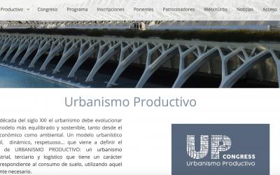 Urbanismo, territorio,  ecosistemas de disrupción y datos…