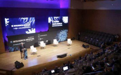Éxito del III Congreso IA Alicante: España tiene una oportunidad única para posicionarse