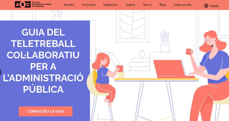 1MB desarrollará un chatbot para el Consorci Administració Oberta de Catalunya