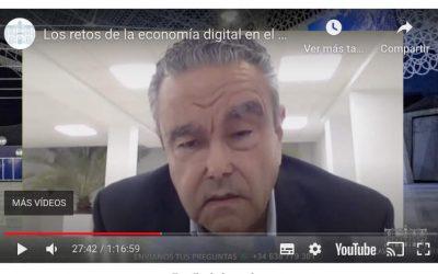 'No hay Europa del futuro sin una Europa de emprendedores' – Entrevista Casa Mediterráneo
