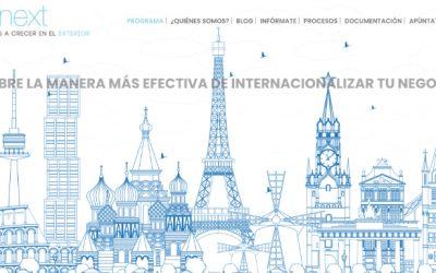 1MillionBot seleccionada para el programa de internacionalización del ICEX