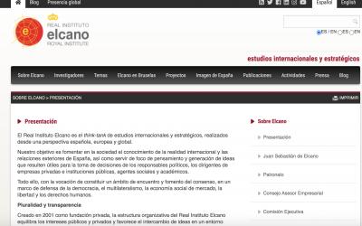 Silicon Valley y la Europa digital a debate en El Real Instituto Elcano