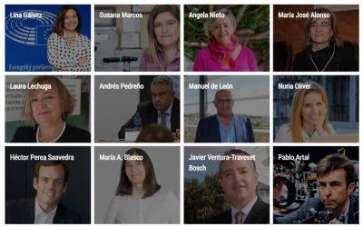 Comité de expertos en Fundación Rafael del Pino para identificar '10 Top tecnologías en España'