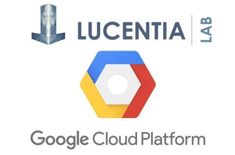 Lucentia Lab partner de Google Cloud Platform