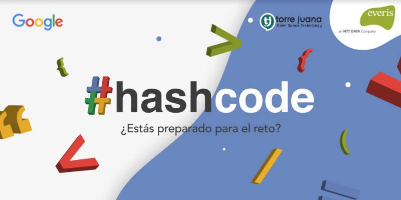 Hash code 2021, participa con everis y TJ-OST en el reto mundial de Google