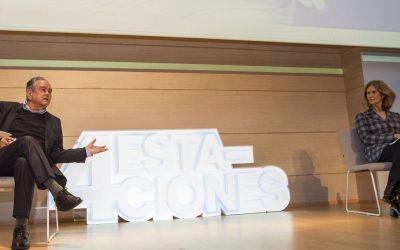 Debate con Cristina Garmendia: I+D, ciencia, empresa, educación y futuro