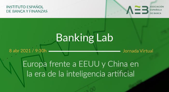Debate «Europa frente a EE.UU y China en la era de la IA» en CUNEF y Asociación Española de Banca (AEB)
