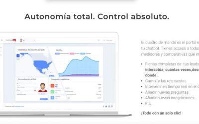 1MillionBot incrementa el rendimiento de sus asistentes y potencia sus funcionalidades