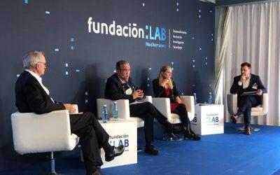 Fundación LAB Mediterráneo: presentación del libro «Europa frente a EEUU y China. Prevenir el declive en la era de la Inteligencia Artificial»