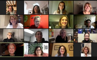 Rosa María Calaf reflexiona sobre Covid, comunicación y retos para las mujeres – Las 20 de Torre Juana
