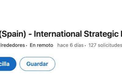 Cookpad busca jefe de proyecto para trabajar en España