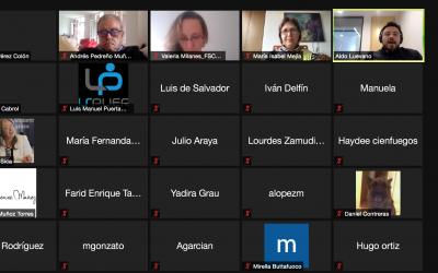 IA, innovación y disrupción en la Red Iberoamericana de Protección de Datos