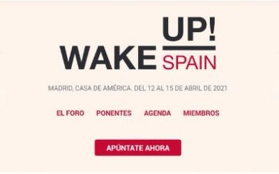 'Wake Up, Spain!: «davos español» y catarsis para impulsar España