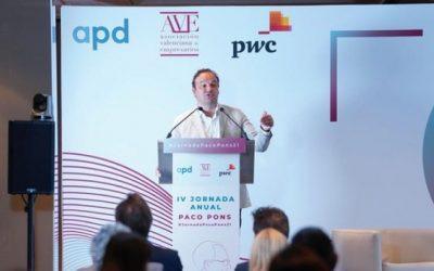 1.070 KM HUB: Del 'startup nation' al 'scale up nation'. José Carlos Díez