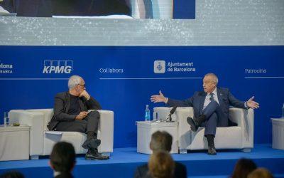 Barcelona 4.0: más talento y visión metropolitana