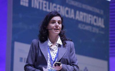 Aurelia Bustos, nueva presidenta de AlicanTEC con Junta ampliada
