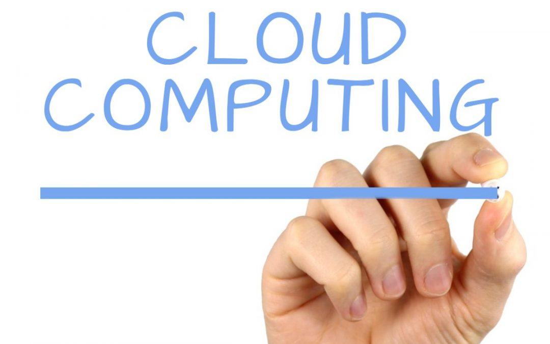 Webinar «La nube, clave para la digitalización de España»