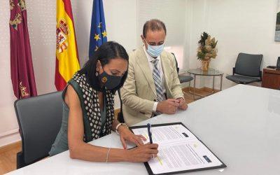 El INFO de Murcia se suma a  '1.070 KM HUB'  para trabajar por la innovación digital